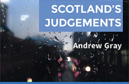 Scotland's Judgements