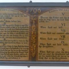 Have We Lost the Ten Commandments?