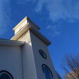 The Church is Still Christ's Glory