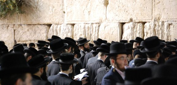 Praying for the Conversion of the Jews