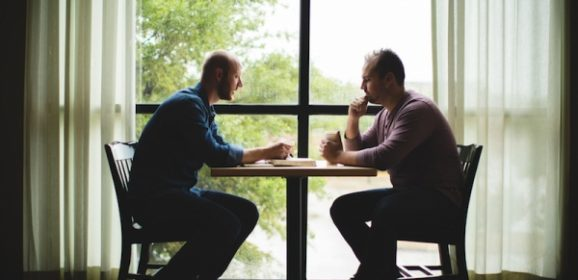 Why Face-to-Face Communication is a Biblical Priority