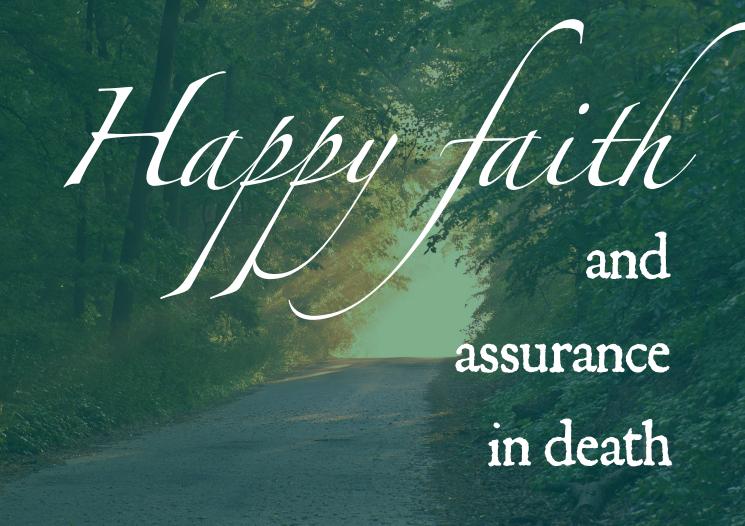 Happy Faith