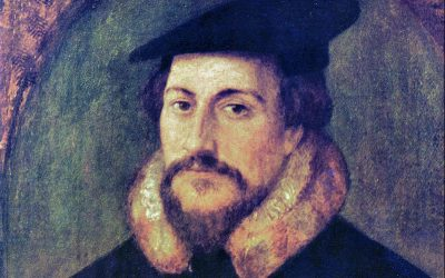 Calvin's Reformation of Worship is Still Needed