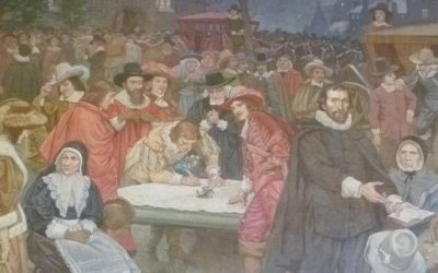 Scotland's Greatest Revival