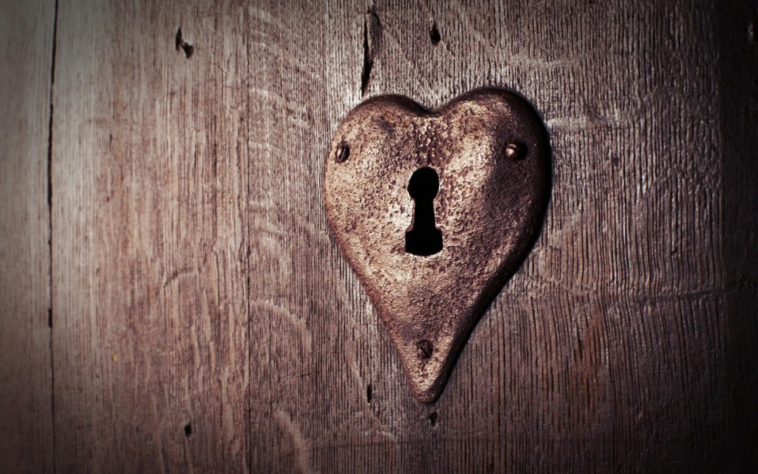 Opening the Door From Our Heads to Our Hearts
