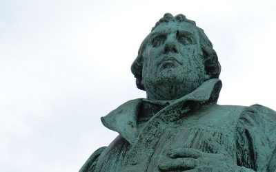 Martin Luther's Role in the Second Reformation