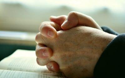 Why Do We Pray in Jesus' Name?