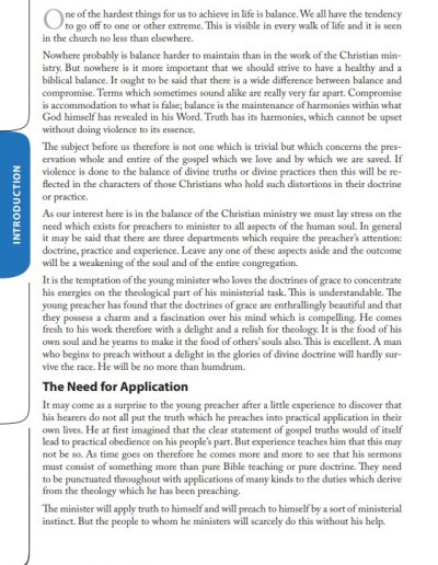 Penetrating Preaching page 14