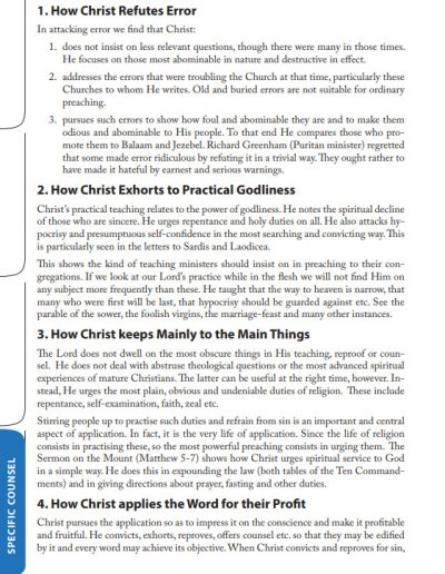 Penetrating Preaching page 24