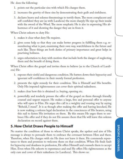 Penetrating Preaching page 25