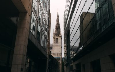 Does the Future Have a Church?