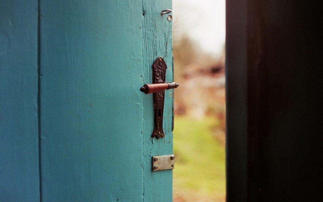 What Happens When Christ Opens Doors for the Gospel?
