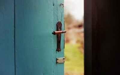 What Happens When Christ Opens Doors for the Gospel?