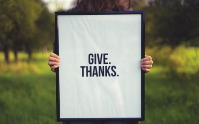 It is Possible to Give Thanks in All Circumstances