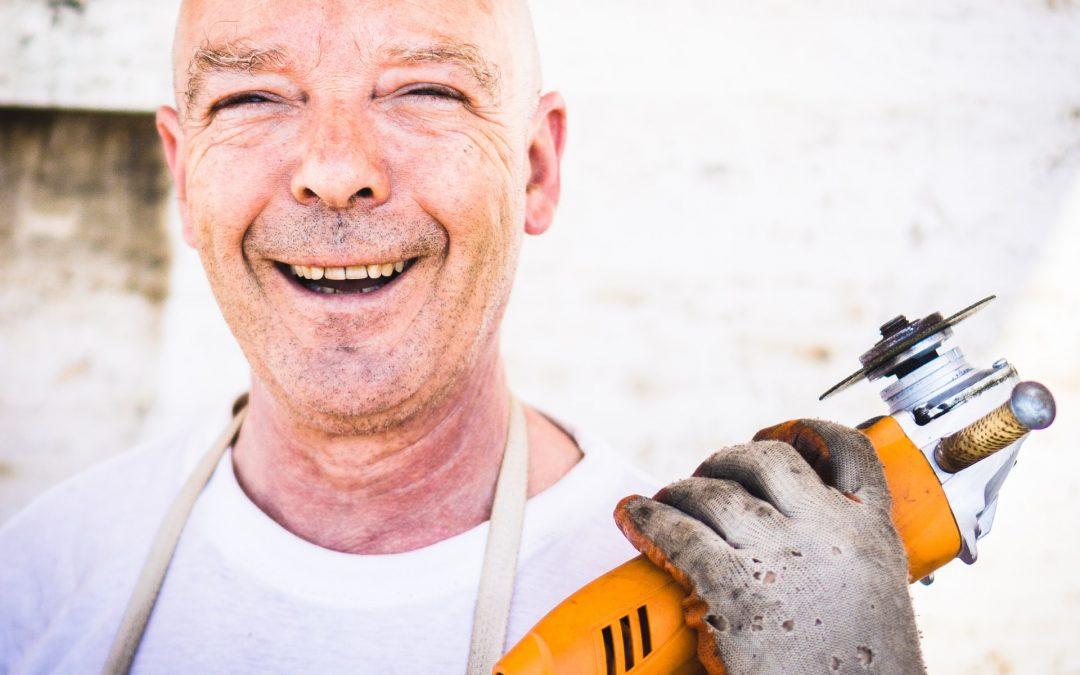 Biblical Help for Job Satisfaction
